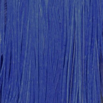 Plume Unie Royal Blue
